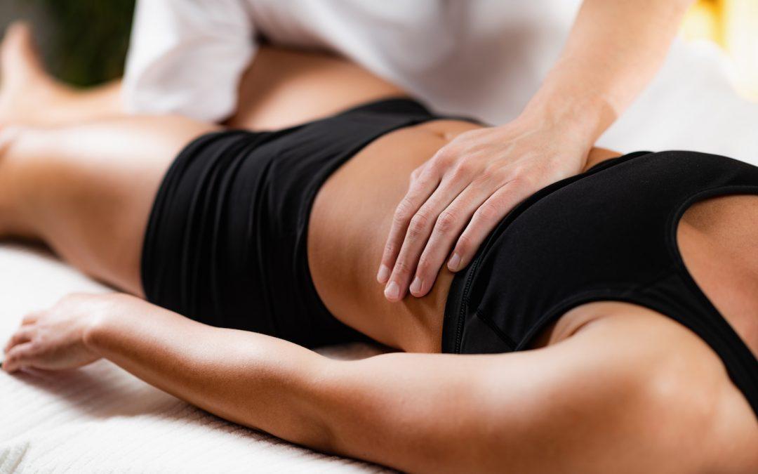 Shiatsu et syndrome prémenstruel