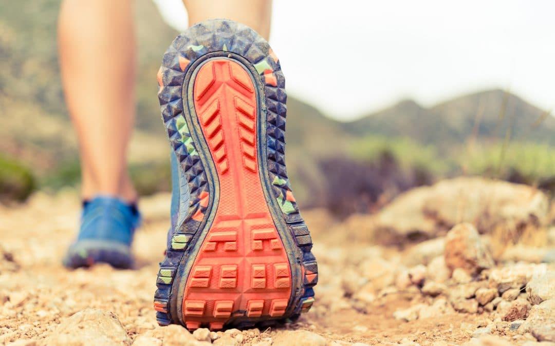 Choisir ses chaussures de sport