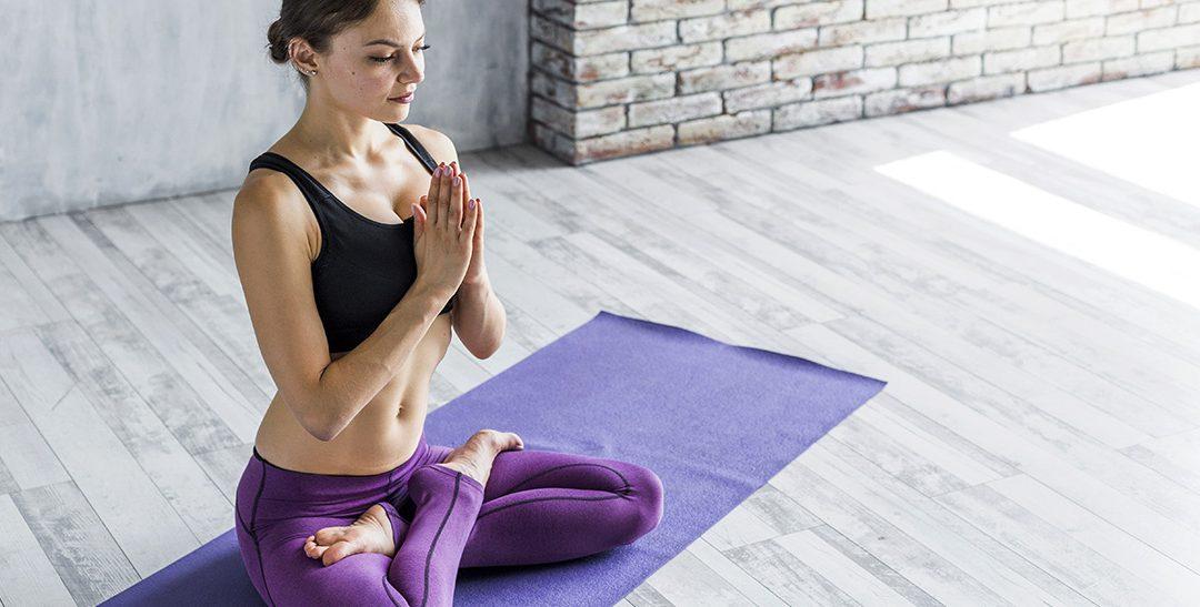 Yoga des hormones