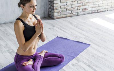 Yoga : une gymnastique à visée médicale ? yoga des hormones