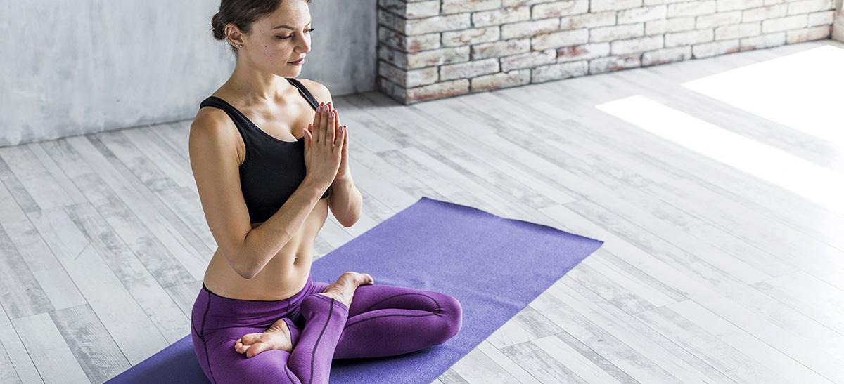 Yoga : une gymnastique à visée médicale ?