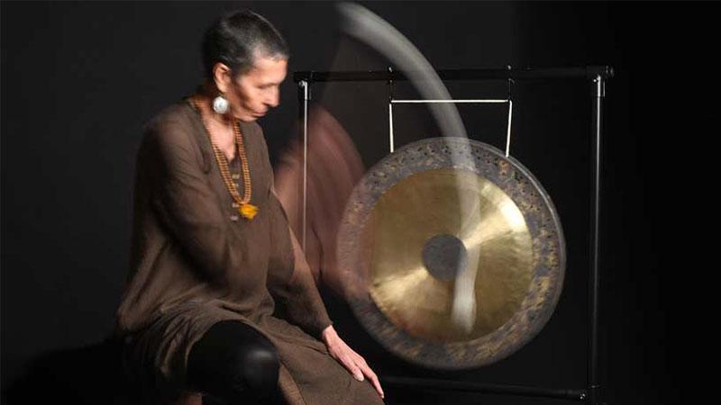 Sonothérapie, l'énergie vibratoire