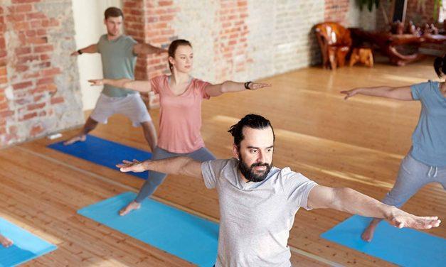 Le yoga thérapeutique associé à l'ostéopathie
