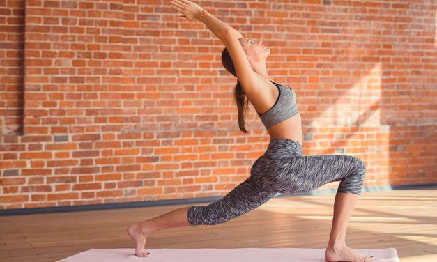 Le yoga et la gymnastique médicale