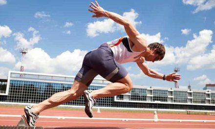 Ostéopathie et sportifs