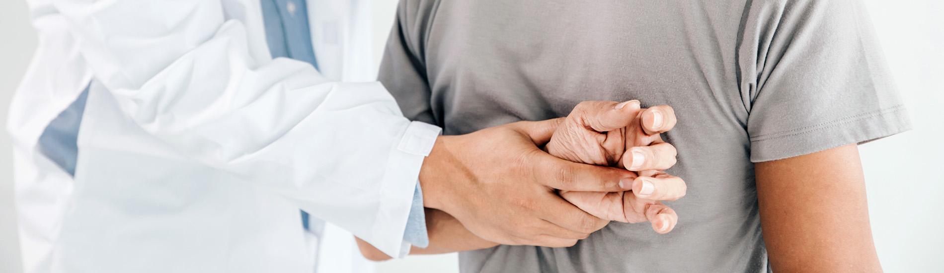 Ostéopathe à Clermont-Ferrand