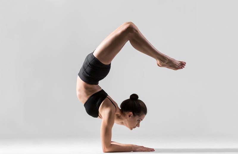 Mégane Yoga Vinyasa
